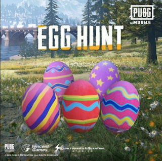 Vibrant Egg PUB || how to use vibrant eggs in pubg and swap with prizes