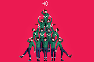 Lirik dan Terjemahan EXO – Miracles in December [Hangeul] [Romanization]