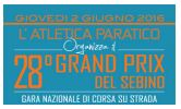 CLASSIFICA Grand Prix del Sebino 2016