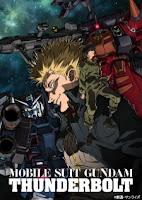 Chiến Binh Gundam Sấm Sét