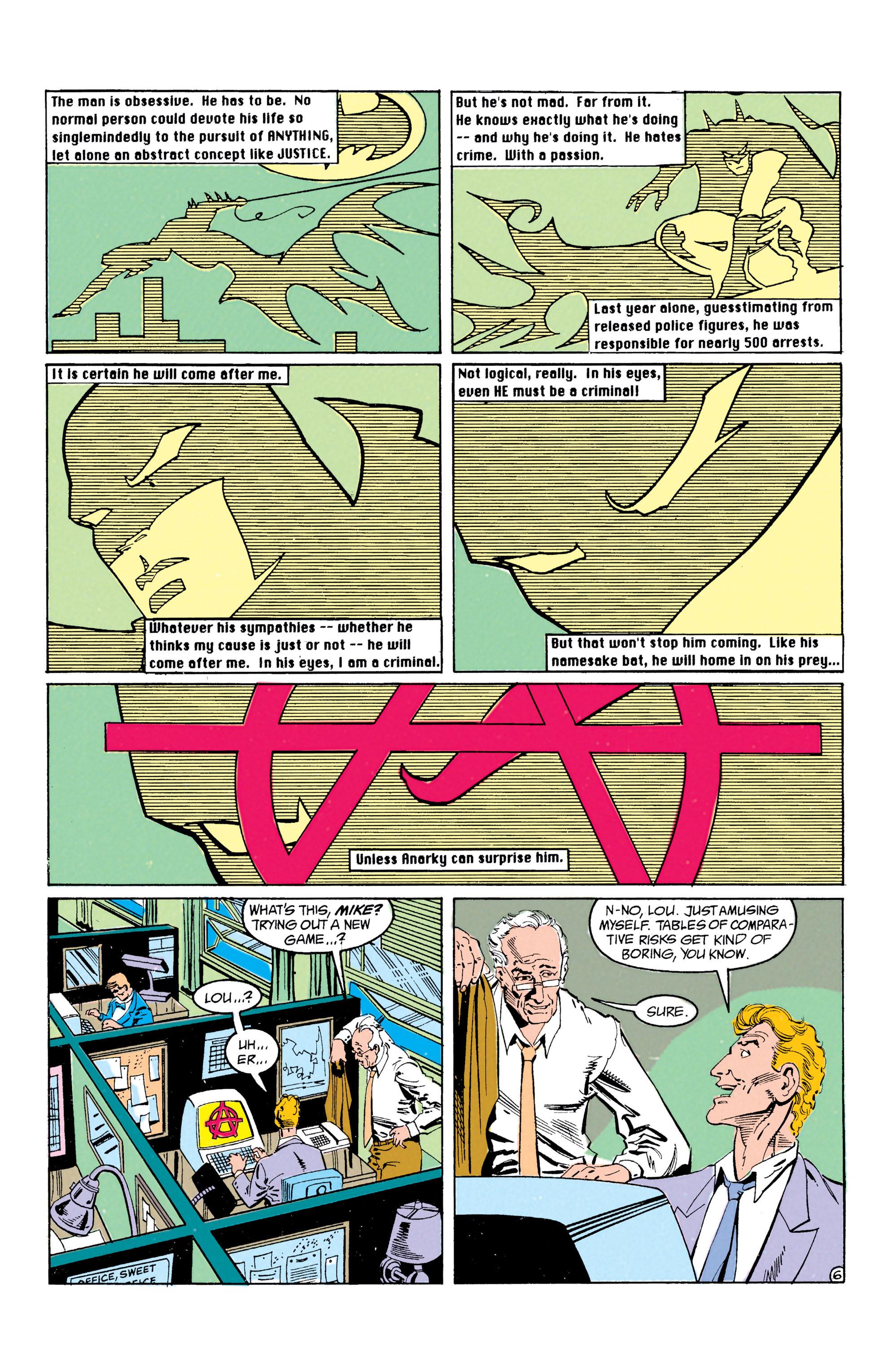 Detective Comics (1937) 609 Page 6