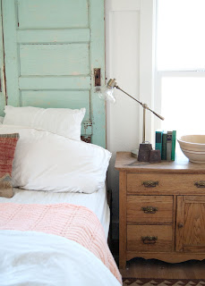 Farmhouse Master Bedroom Makeover Reveal