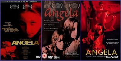 Анжела / Angela. 1995.