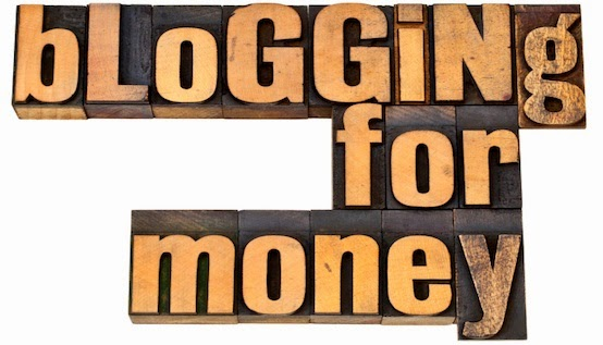 Earn Money From a Blogging