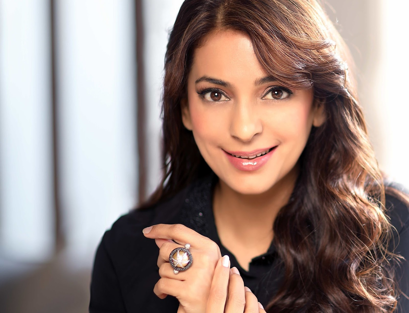 Juhi Chawla Height, Weight, Age, Husband, Family, Biography