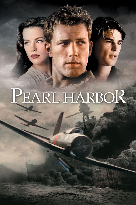 Pearl Harbor [2001] [DVDR] [NTSC] [Latino] [2DISC]