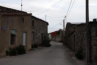 Calle Los Navales en Sogo