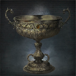 Lower Pthumeru Root Chalice