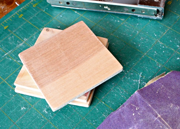 "1/4"" plywood squares"
