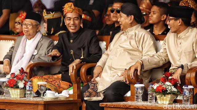 Elektabilitas Prabowo Terpaut 20 Persen, Demokrat: Tak Masuk Akal!
