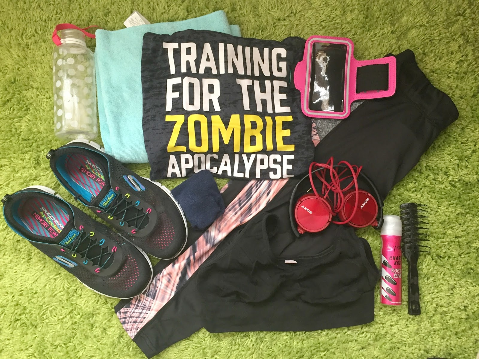 Formidable Joy   Formidable Joy Blog   Fitness   Fitness in January   New Year's Resolutions