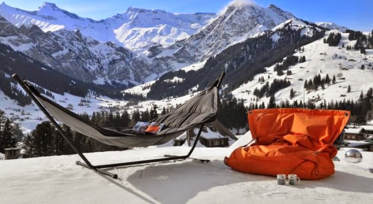 A Luxurious Retreat In The Swiss Alps The Cambrian Hotel