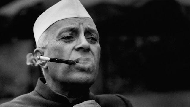 पोपने मिलने से जो इनकार किया इस लिए मुक्षे हिंदुस्तान कां अपमान जैसा लगां Quote By Jawaharlal Nheru