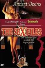 Sex Files: Sexecutioner 1998
