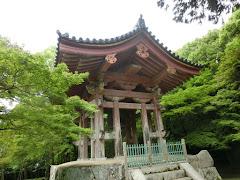 醍醐寺鐘楼