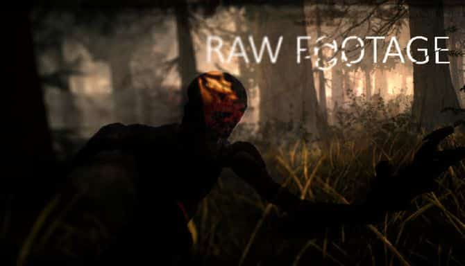 RAW FOOTAGE-DARKSIDERS