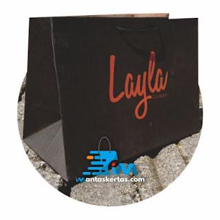 jual paper bag di yogyakarta