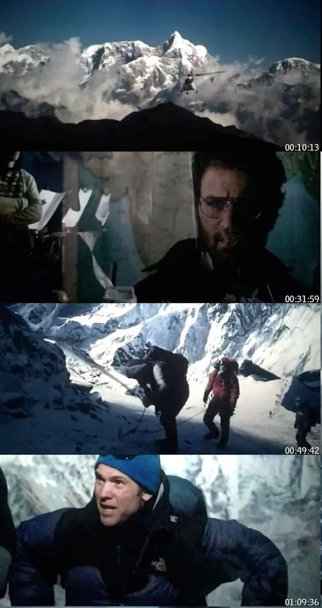 Everest 2015 Dual Audio Hindi HDTS 400mb