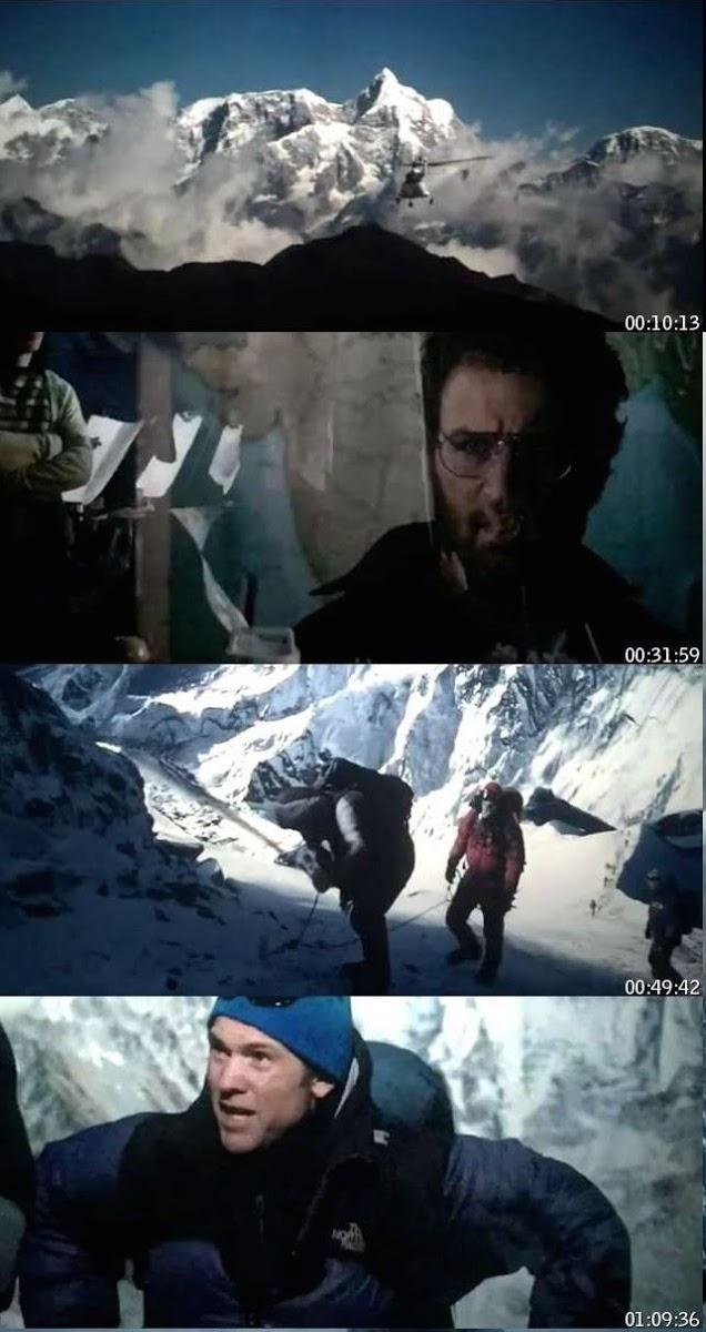 Everest 2015 Dual Audio Hindi HDTS 400mb