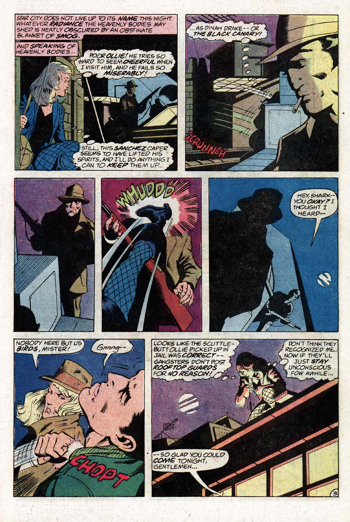 Read online World's Finest Comics comic -  Issue #275 - 19