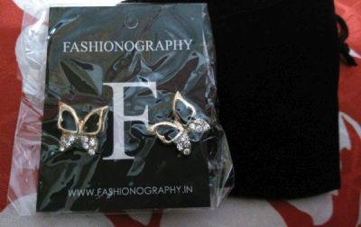 Fab Bag September Product Bonus 2016 Fashion Accessory