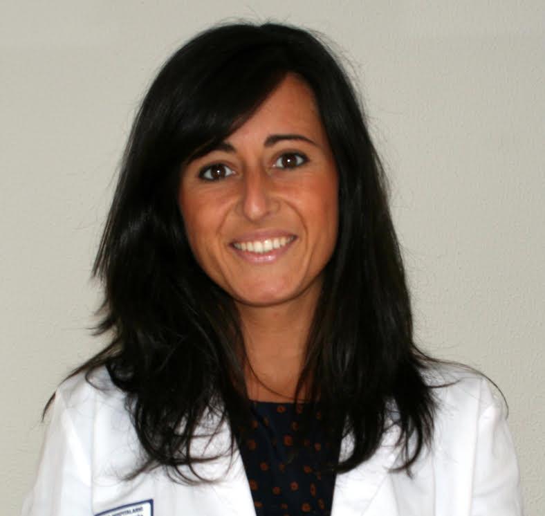ginecóloga María Alonso