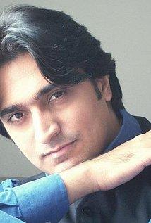 Gaurav Seth. Director of Prisoner X