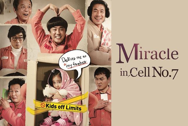 Điều kì diệu từ phòng giam số 7 - Miracle in Cell No. 7