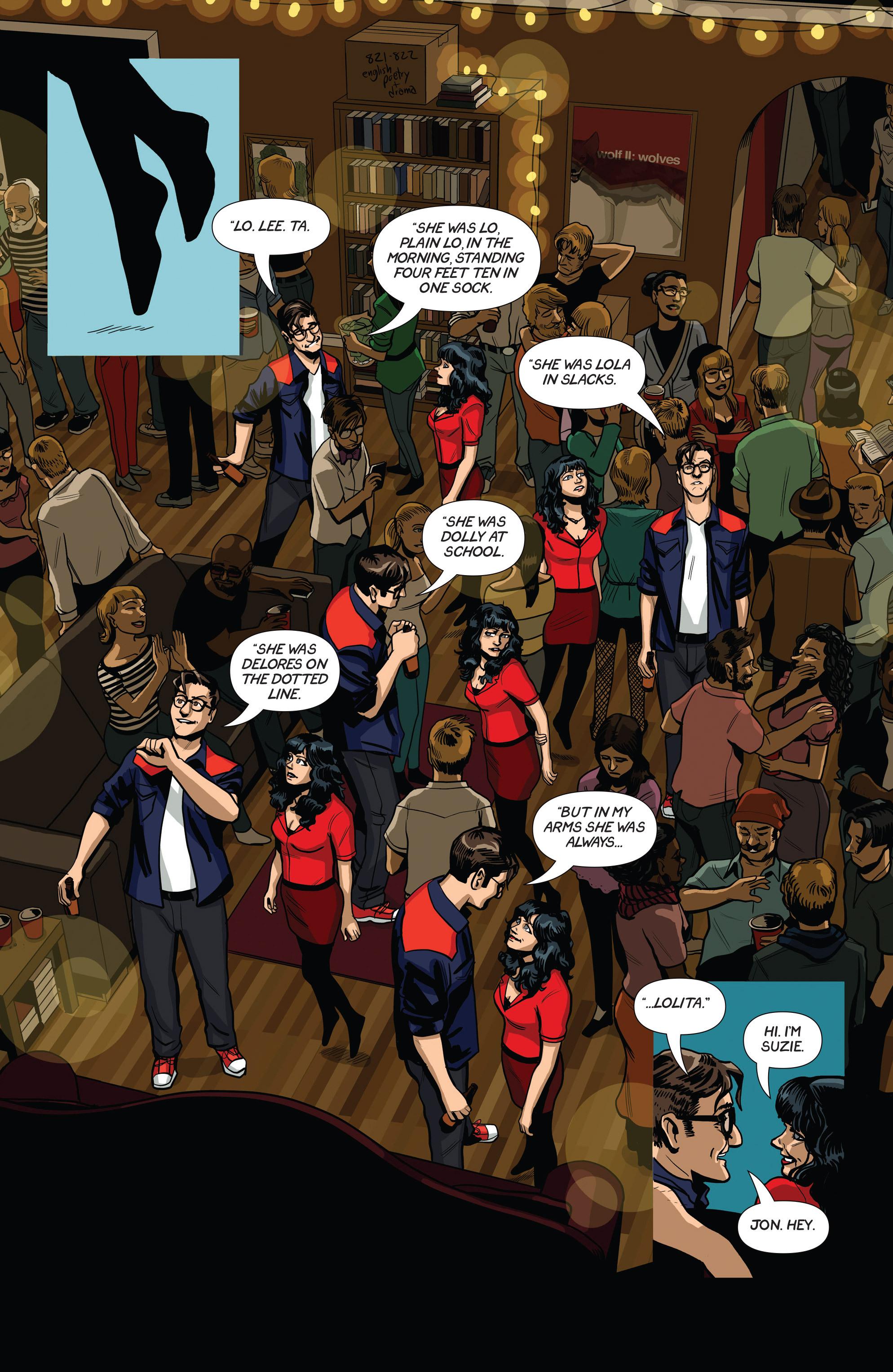 Read online Sex Criminals comic -  Issue # _TPB 1 - 32