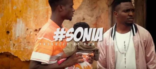 Download Video   Nomo - Sonia