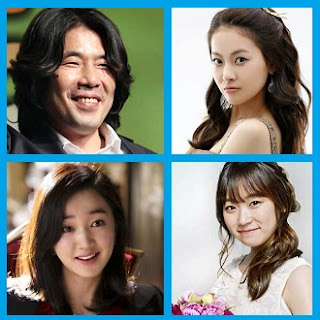 Take Off 2 Korean Movie Main Cast