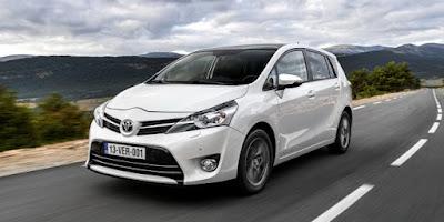 ''(2018) Toyota Verso'' Voiture Neuve Pas Cher prix, intérieur, Revue, Concept, Date De Sortie