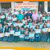 सराहनीय: तृतीय अंतर विद्यालय हिन्दी शब्द स्पर्द्धा का पुरस्कार समारोह सम्पन्न