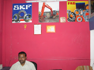 Global Bearings & Machinery Stores secunderabad
