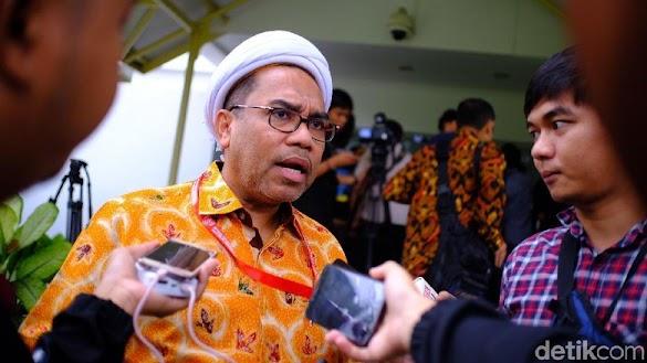 Gerindra Anggap Jokowi Dorong Kekerasan, Ngabalin Menanggapi