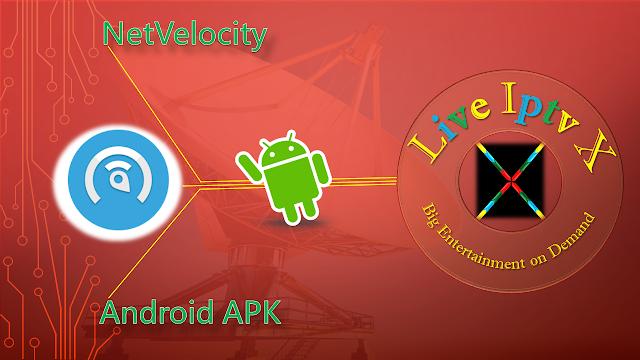 NetVelocity APK