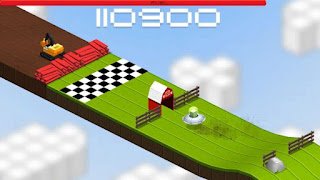 Cubed Rally World Apk v1.3.0 (Mod Money)