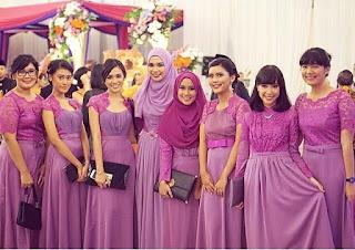 Baju Kebaya 2017