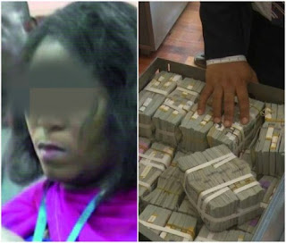 'Mystery snake swallowed N36m cash in JAMB office' – Staff