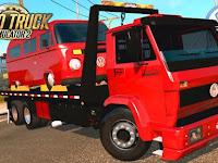 Truck Volkswagen 16-200