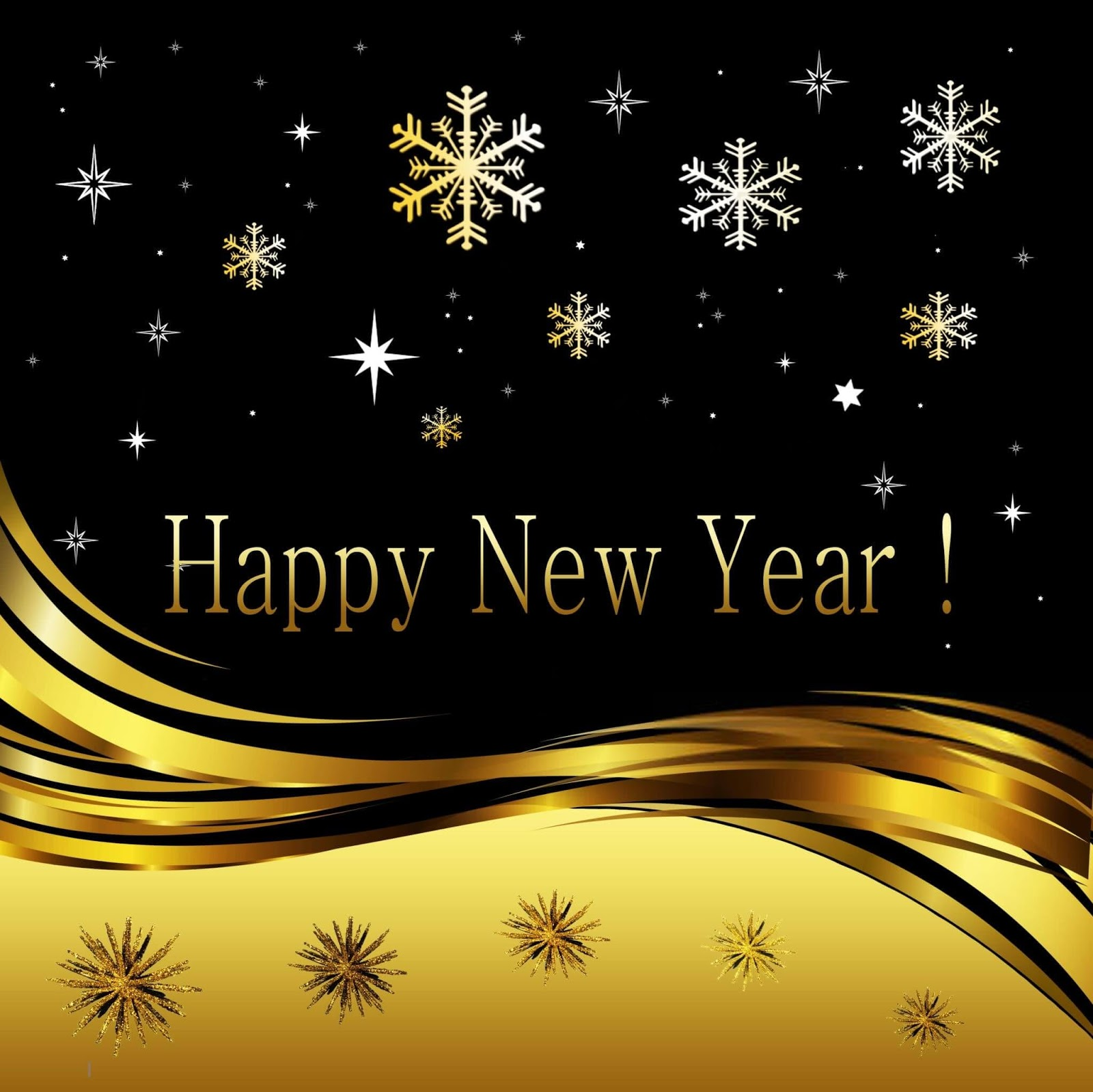 Happy New Year HD Images and Wallpaper Download Free