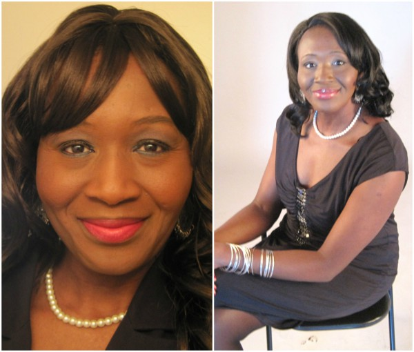 Kemi Olunloyo declares intention to run for Nigeria's presidency, calls herself an internet terrorist