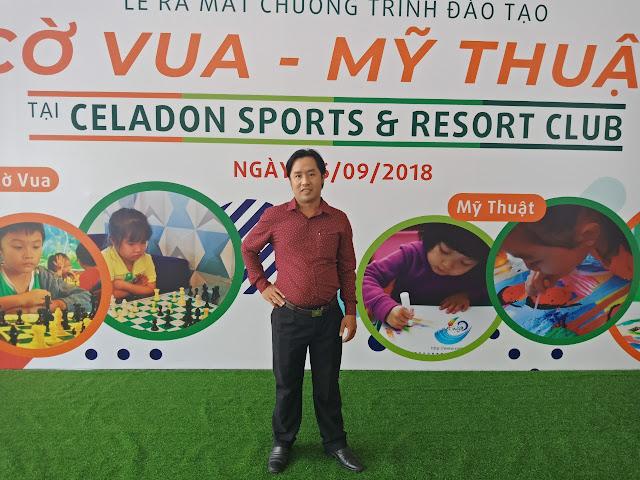 Royal International School khai trương chi nhánh thứ 11 tại quận Tân Phú TP Hồ Chí Minh