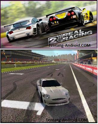 Real Racing 2 Galaxy Y Download