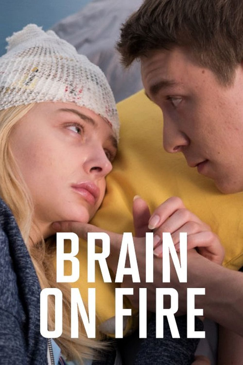 brain on fire quick summary brain on fire chapter notes part 1 chapter 1 immediately, the reader notices the powerful imagery given to describe the bed bug bites and the atmosphere of the office.