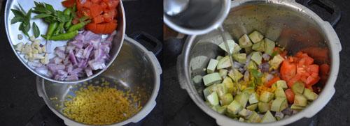 brinjal side dish for idli dosa