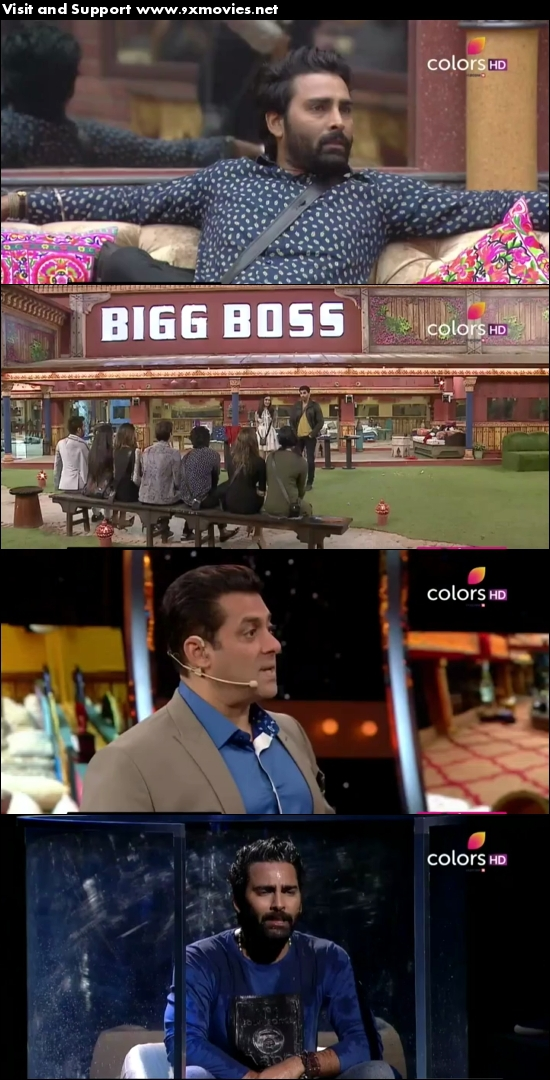 Bigg Boss S10E84 07 Jan 2017 HDTV 480p