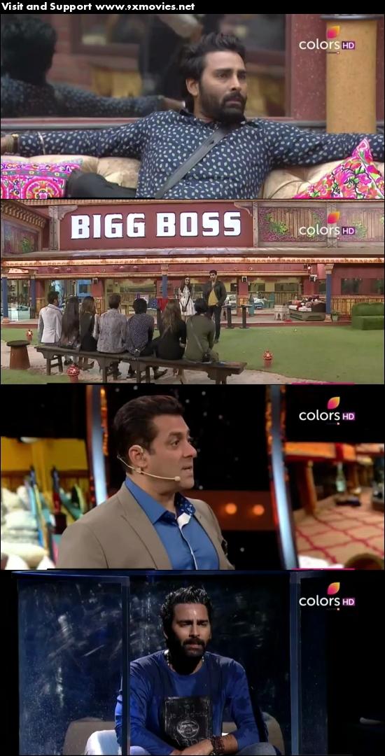 Bigg Boss S10E84 07 Jan 2017 HDTV 480p