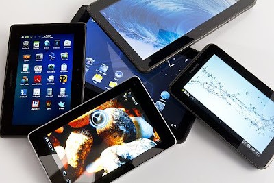Comparativa mejores tablets Android 250 euros