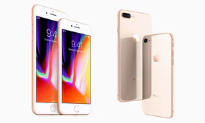 What's the cheapest way of buying an iPhone 8?